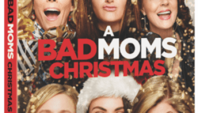HOME VIDEO WEEKEND ROUNDUP: GOTHIC, KINGSMAN - THE GOLDEN CIRCLE, BOO 2, PROFESSOR MARSTON, BAD MOMS CHRISTMAS AND MORE! 1