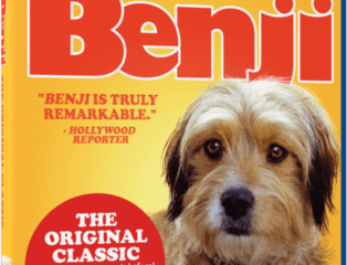 BENJI: THE ORIGINAL CLASSIC 7