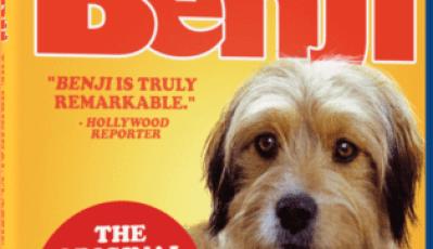 BENJI: THE ORIGINAL CLASSIC 5
