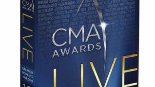 CMA AWARDS LIVE: GREATEST MOMENTS 1968-2015 4