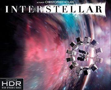 INTERSTELLAR (4K UHD) 3