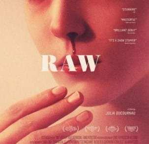 RAW 15
