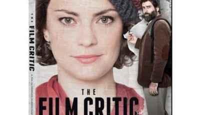 FILM CRITIC, THE 11