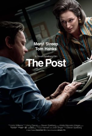POST, THE (2017) 1