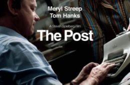 POST, THE (2017) 15