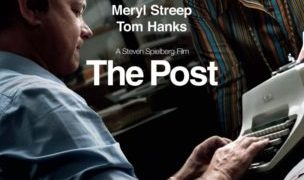 POST, THE (2017) 3