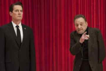 TWIN PEAKS: A LIMITED EVENT SERIES 27