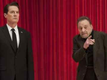 TWIN PEAKS: A LIMITED EVENT SERIES 52