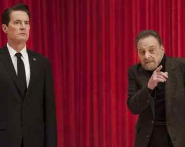 TWIN PEAKS: A LIMITED EVENT SERIES 7