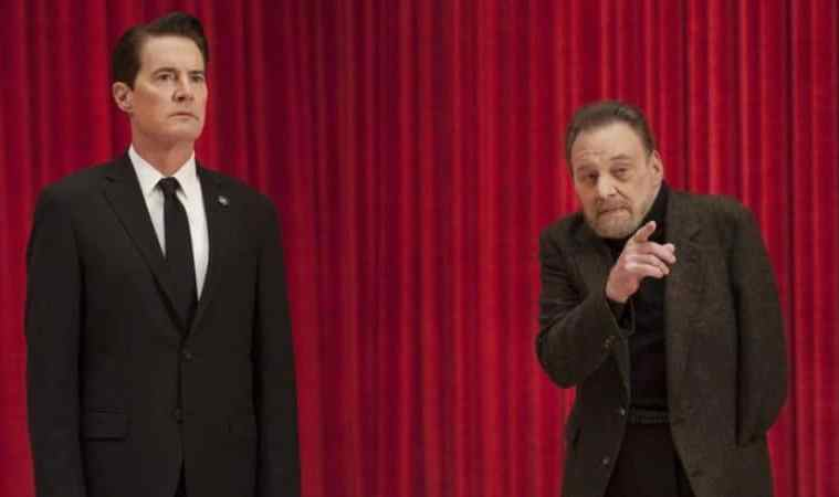 TWIN PEAKS: A LIMITED EVENT SERIES 3