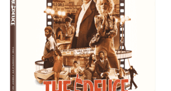 DEUCE, THE: THE COMPLETE FIRST SEASON 4