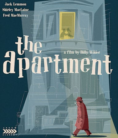 APARTMENT, THE: LIMITED EDITION 1