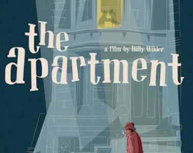 APARTMENT, THE: LIMITED EDITION 7
