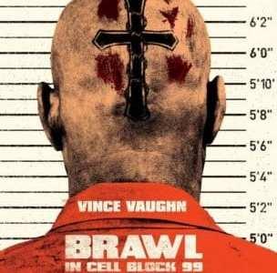 BRAWL IN CELL BLOCK 99 11