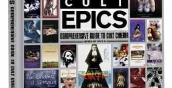 CULT EPICS: COMPREHENSIVE GUIDE TO CULT CINEMA (Hardcover Review) 48