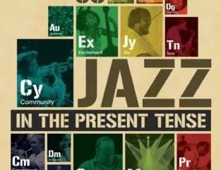 ICONS AMONG US: JAZZ IN THE PRESENT TENSE 11