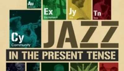 ICONS AMONG US: JAZZ IN THE PRESENT TENSE 5