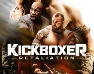 KICKBOXER: RETALIATION 7