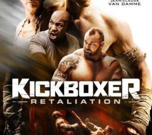 KICKBOXER: RETALIATION 42