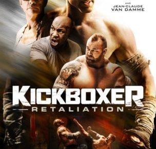 KICKBOXER: RETALIATION 3