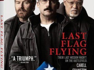 LAST FLAG FLYING 42