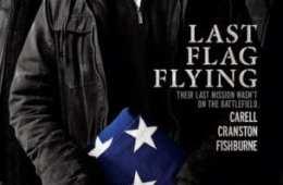 LAST FLAG FLYING 35
