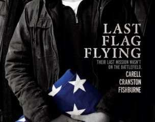 LAST FLAG FLYING 21