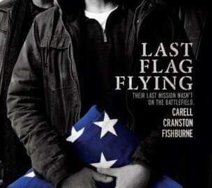 LAST FLAG FLYING 44