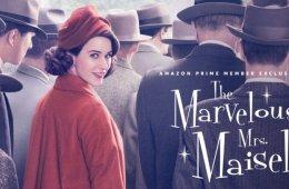 MARVELOUS MRS MAISEL, THE: SEASON ONE 31