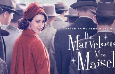 MARVELOUS MRS MAISEL, THE: SEASON ONE 27