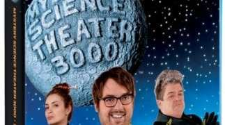 MYSTERY SCIENCE THEATER 3000: SEASON 11 7