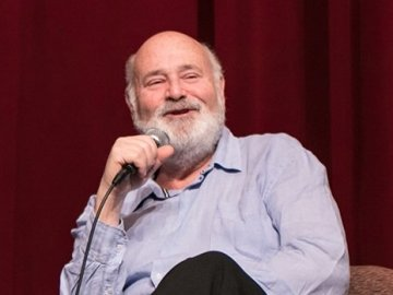 Rob Reiner to Receive Award from African American Film Critics Association 43
