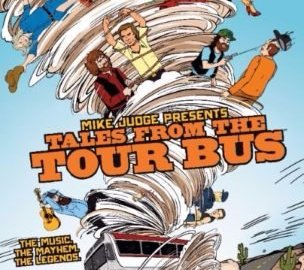 TALES FROM THE TOURBUS: SEASON ONE 51