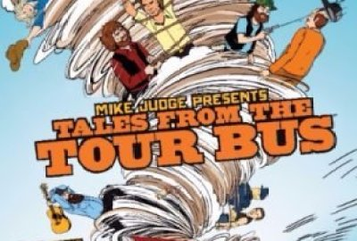 TALES FROM THE TOURBUS: SEASON ONE 11