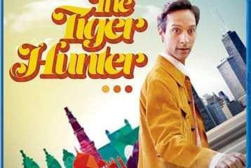 TIGER HUNTER, THE 11