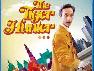 TIGER HUNTER, THE 34