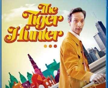 TIGER HUNTER, THE 4
