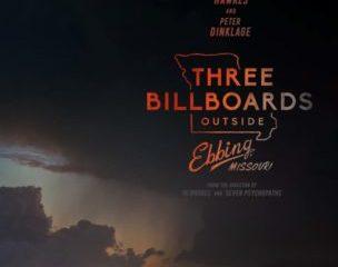 THREE BILLBOARDS OUTSIDE EBBING, MISSOURI 23
