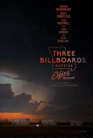 THREE BILLBOARDS OUTSIDE EBBING, MISSOURI 3