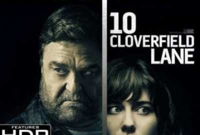 10 CLOVERFIELD LANE (4K ULTRA HD) 15