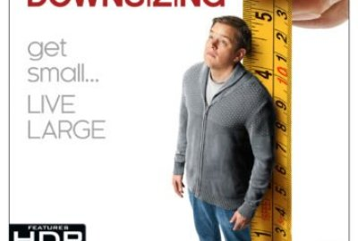 DOWNSIZING (4K ULTRA HD) 5