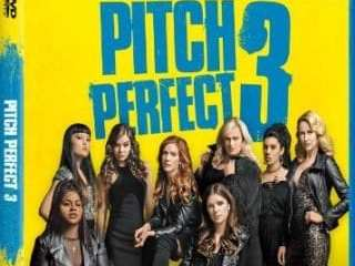 ENTER TO WIN A BLU-RAY COPY of PITCH PERFECT 3. 11