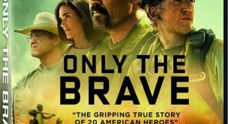 ONLY THE BRAVE 9