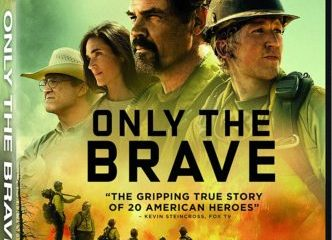 ONLY THE BRAVE 11