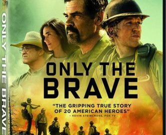 ONLY THE BRAVE 41