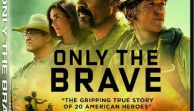 ONLY THE BRAVE 7