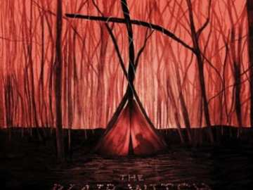 ANDERSONVISION READS: THE BLAIR WITCH PROJECT (ARROW BOOKS) 45