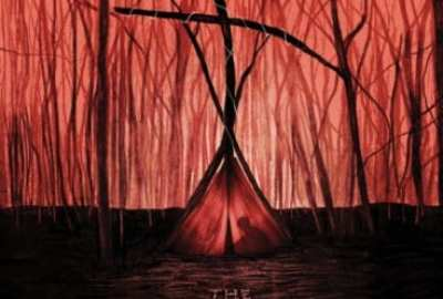 ANDERSONVISION READS: THE BLAIR WITCH PROJECT (ARROW BOOKS) 5