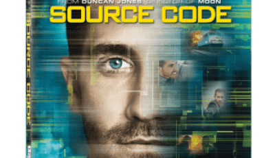 Source Code arrives on 4K Ultra HD™ Combo Pack (plus Blu-ray™ and Digital) May 8 4