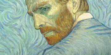 AndersonVision interviews the Animators behind the Oscar-Nominated Loving Vincent 64